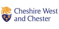 Logo forCheshire